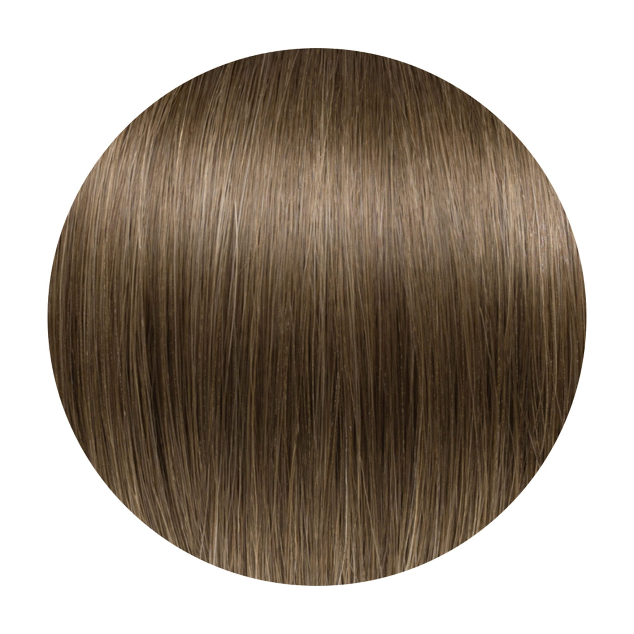 Coffee N Cream Invisible Tapes Seamless1 Hair Extensions